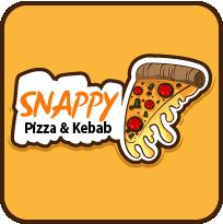 Snappy Pizza and Kebab