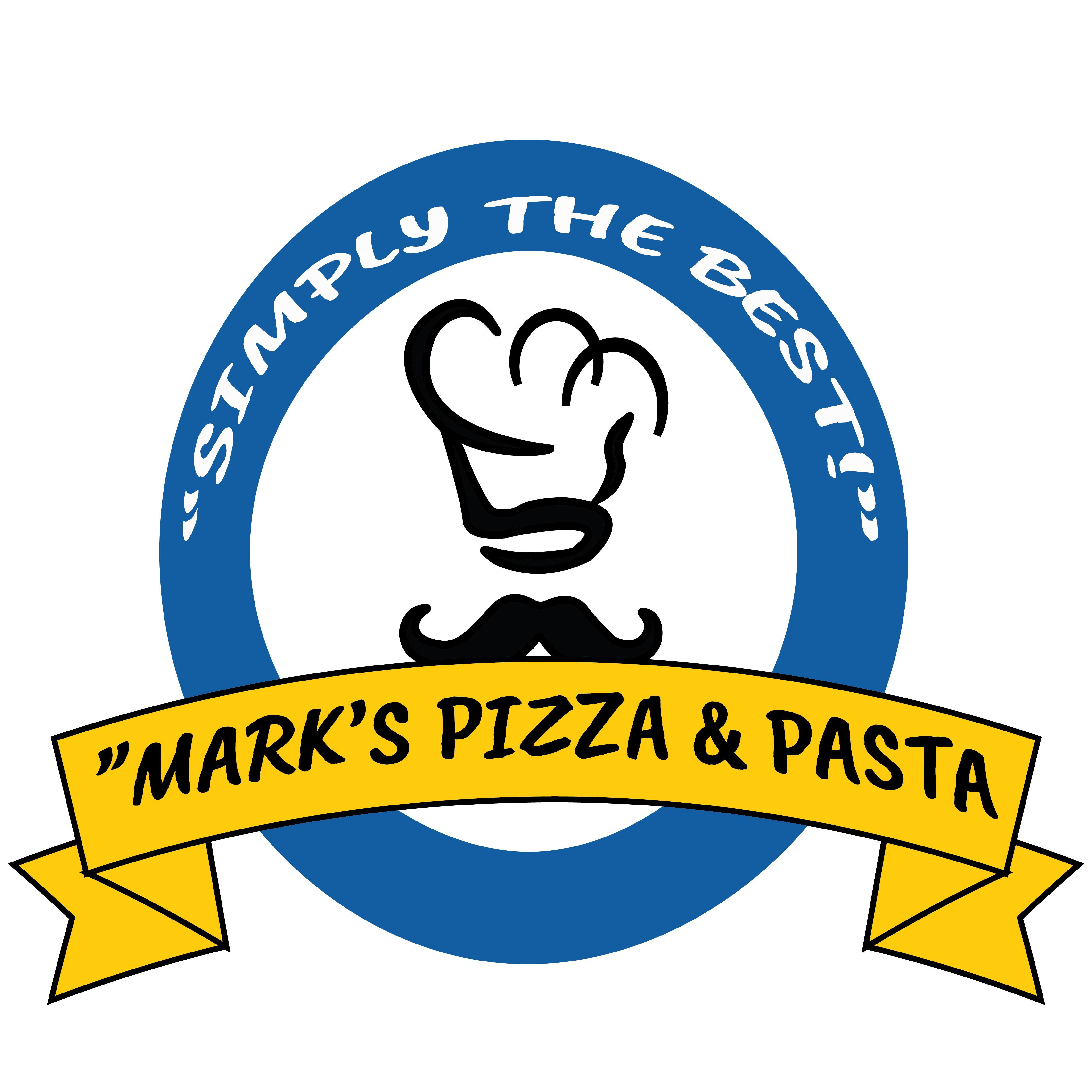 Mark 's pizza and pasta