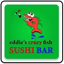 Eddie'S Crazy Fish Sushi Bar
