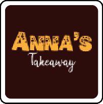 Anna's Takeaway