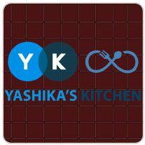 Yashika's kitchen