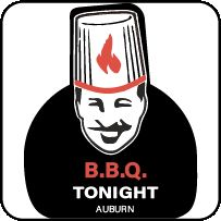 Bar.B.Q. Tonight