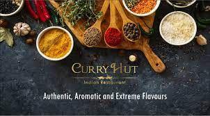 5% off - Curry Hut Innaloo Restaurant Menu, WA