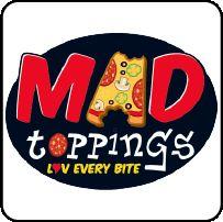 Mad Toppings Randwick