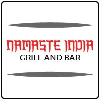 Namaste Indian grill and bar