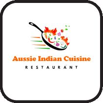 5% off - Aussie Indian Cuisine Menu Valley View, SA