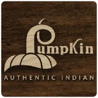Pumpkin authentic Indian