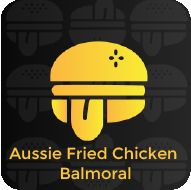 Aussie Fried Chicken  Balmoral