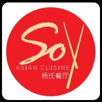 Soy Asian Cuisine