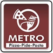 Metro Pizza Pide Pasta