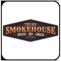 5% Off - The big smokehouse Woree menu, QLD.