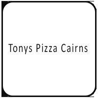 5% Off - Tonys Pizza Cairns-Brinsmead - Order Food Online