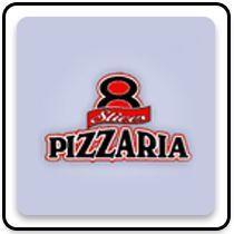 8 Slices Pizzaria