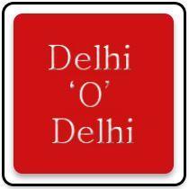 Delhi 'O' Delhi - Newtown