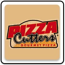 Pizza Cutters Gourmet Pizza