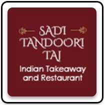 Sadi Tandoori Taj Indian Takeaway and Restaurant