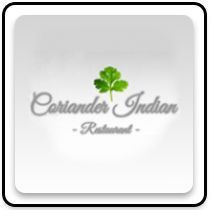Coriander Indian Restaurant