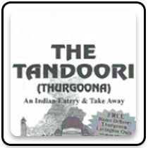 The Tandoori