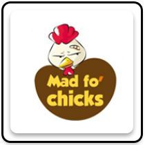 Mad Fo' Chicks