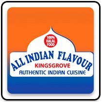 All Indian Flavour