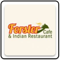 Forster Cafe and Indian Restaurant