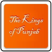 Kings of Punjab