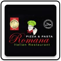 Romana Pizza and Pasta Italian Restaurant