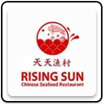 Rising Sun Chinese Seafood Restaurant