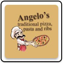 Angelo's Traditional Pizza and Ribs
