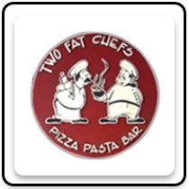 Two Fat Chefs Pizza and Pasta Bar