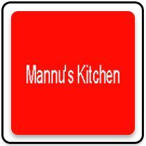 Mannu's Kitchen Indian Cuisine