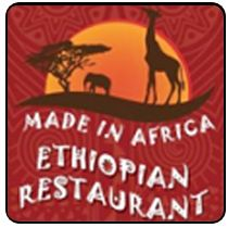 Made In Africa Moorooka Ethiopian Restaurant