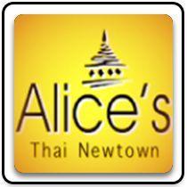 Alice's Thai
