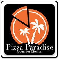 Pizza Paradise Gourmet Kitchen