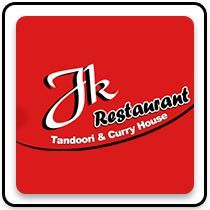 JK Restaurant Tandoori and Curry House