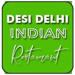 Desi Delhi Indian Restaurant Menu Clayfield, QLD - 5% off