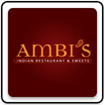 Ambis Indian Restaurant and Sweets