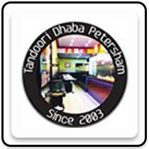 Tandoori Dhaba-Petersham