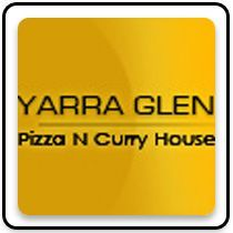 Yarra Glen Pizza N Curry House