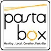 The Pasta Box