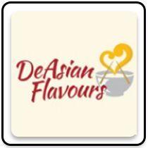 De Asian Flavours