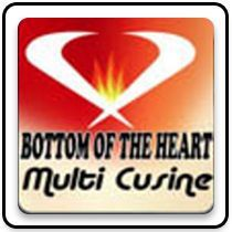 Bottom of the Heart