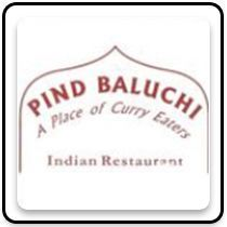 Pind Baluchi Indian Restaurant