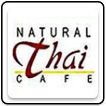 Natural Thai Restaurant