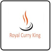 Royal Curry King
