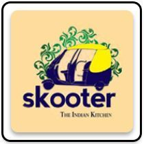 Skooter - The Indian Kitchen
