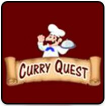 Curry Quest