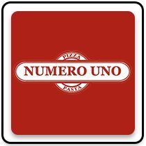 Numero Uno Pizza and Pasta