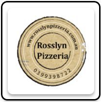 Rosslyn Pizzeria