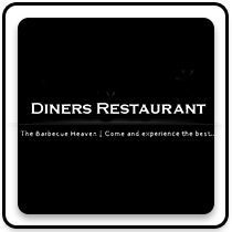 Diners - The Barbecue Heaven